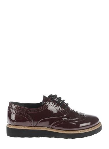 Rugan Oxford Ayakkabı-Bambi